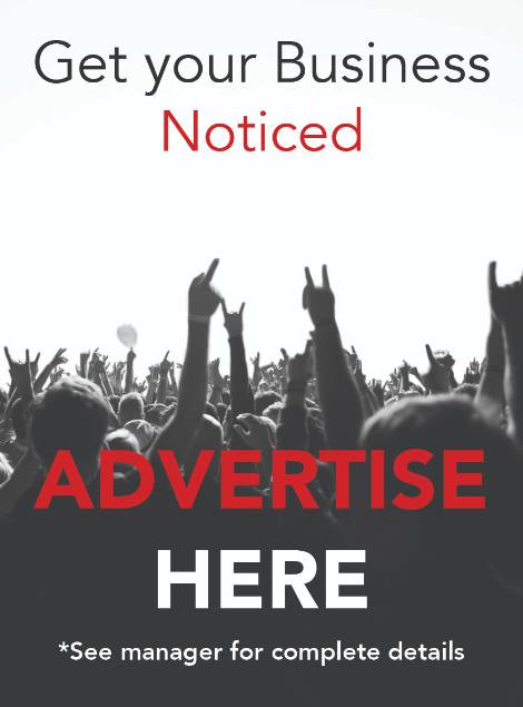 Advertise here 4