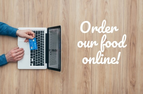 Online/App ordering